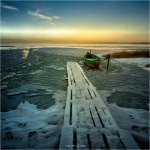 winter-boat